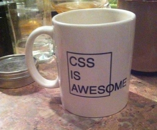 css-is-awesome
